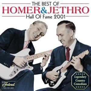 Homer & Jethro Country Music Hall Of Fame 200