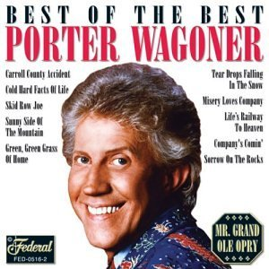 Porter Wagoner Best Of The Best