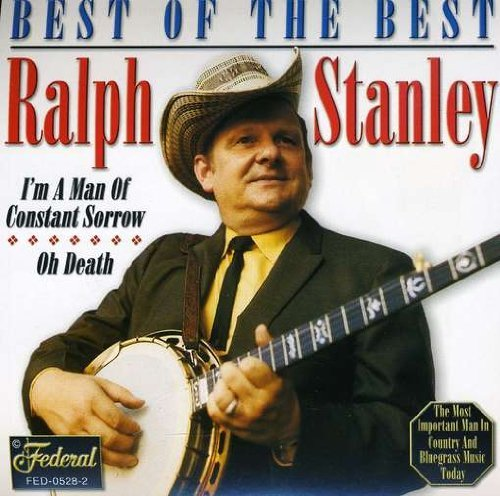 Ralph Stanley Best Of The Best