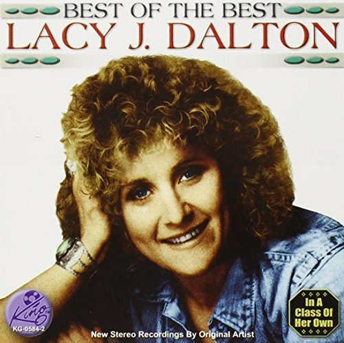 Lacy J. Dalton Best Of The Best
