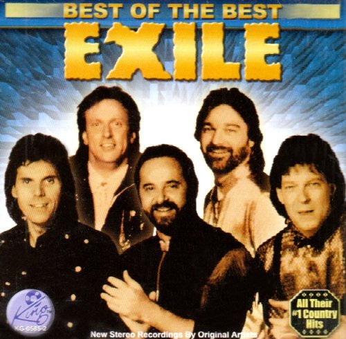 Exile Best Of The Best