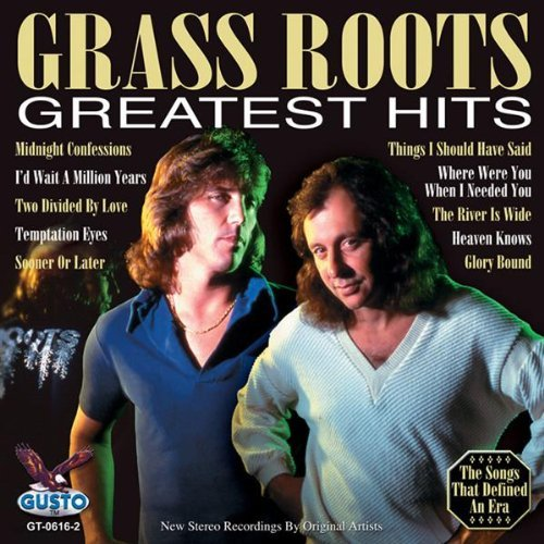 Grass Roots Greatest Hits