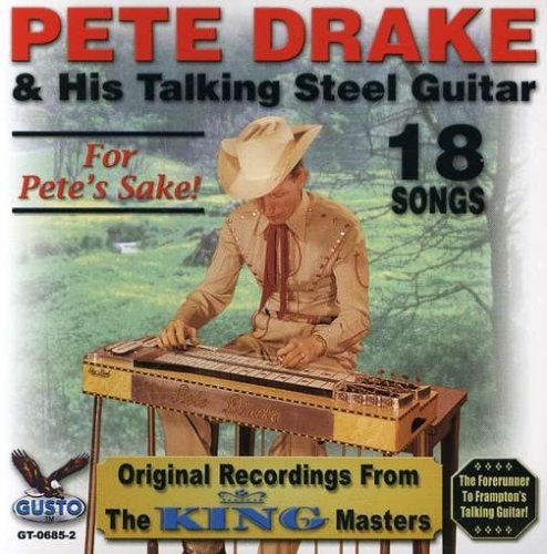 Pete Drake Pete Drake & His Talking Stree