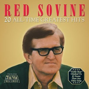 Red Sovine 20 All Time Greatest Hits