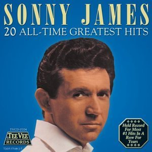 Sonny James 20 Greatest Hits