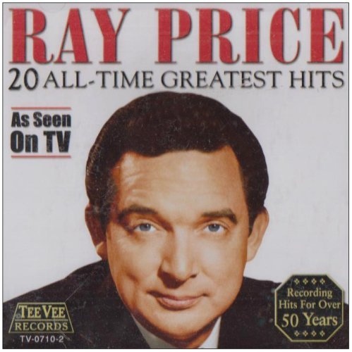 Ray Price 20 Greatest Hits