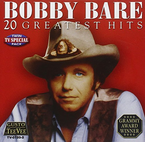 Bobby Bare 20 Greatest Hits