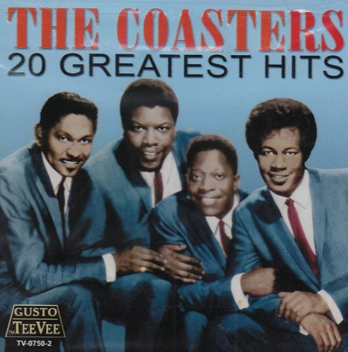 Coasters 20 Greatest Hits