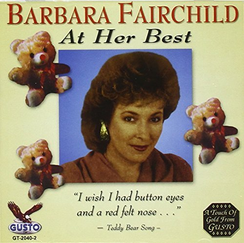 Barbara Fairchild At Her Best
