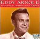 Eddy Arnold 1966 Country Music Hall Of Fam