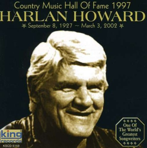 Harlan Howard Country Music Hall Of Fame 199