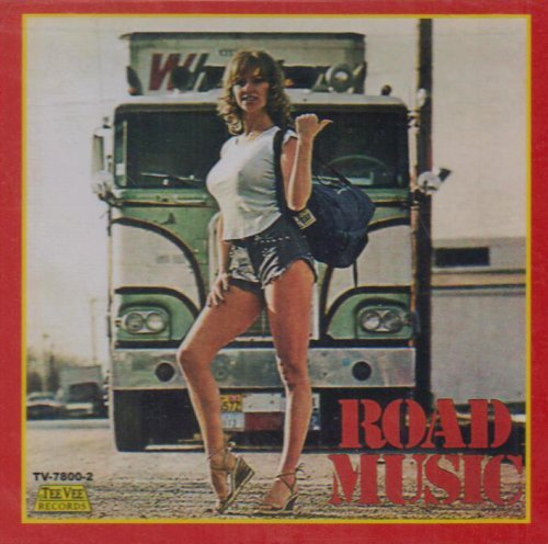 Road Music Truckin' Favorites Vol. 1 Road Music Truckin' Fa