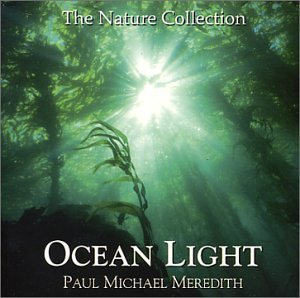 Paul Michael Meredith Ocean Light