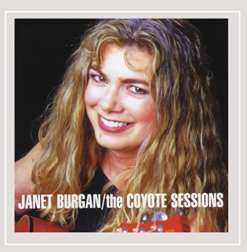 Burgan Janet Coyote Sessions