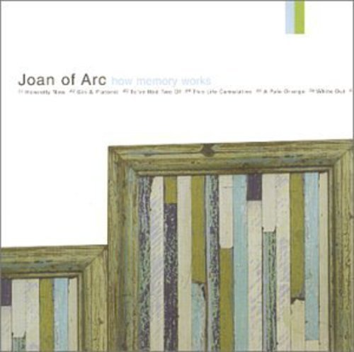Joan Of Arc How Memory Works