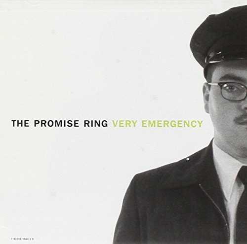Promise Ring Very Emergency