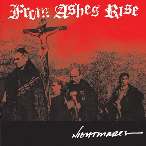 From Ashes Rise Nightmares