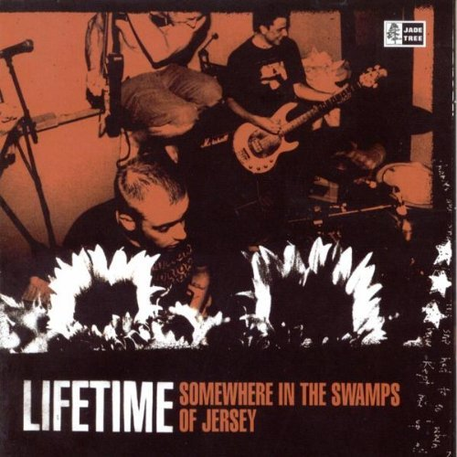 Lifetime Somewhere In The Swamps Of Jer 2 CD Set