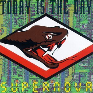 Today Is The Day Supernova