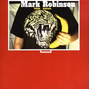 Mark Robinson Tiger Banana