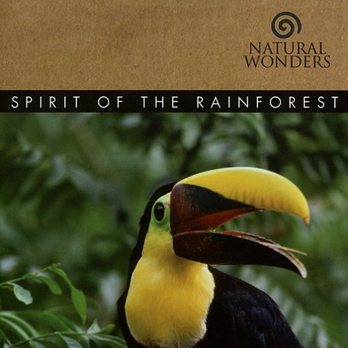 David Arkenstone Spirit Of The Rain Forest