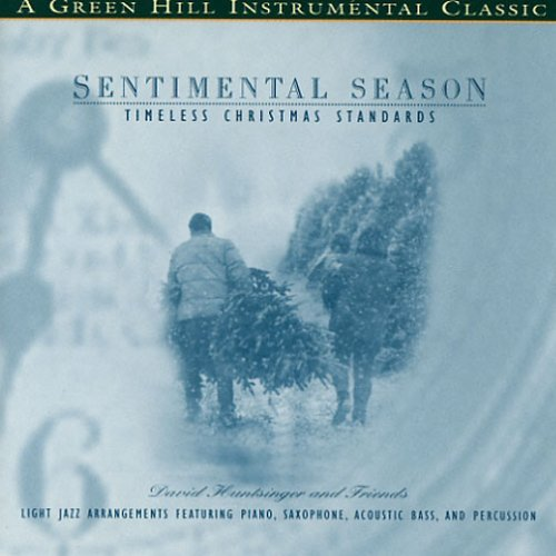 David Huntsinger Sentimental Season