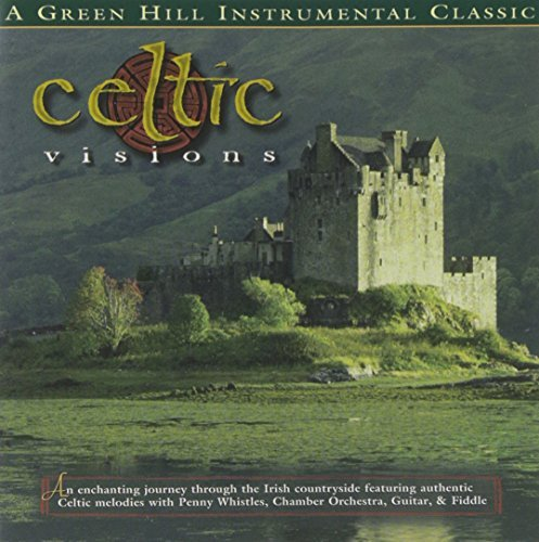 John Mock Celtic Visions