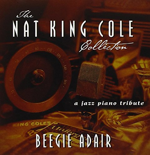 Beegie Adair Nat King Cole Collection
