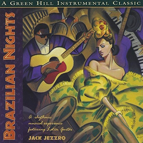 Jack Jezzro Brazilian Nights