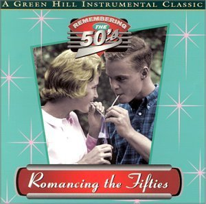 Levine Jezzro Romancing The Fifties