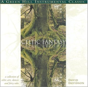 David Davidson Celtic Fantasy