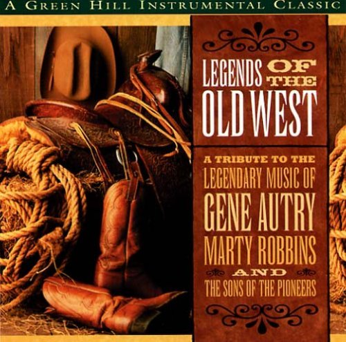 Craig Duncan Legends Of The Old West