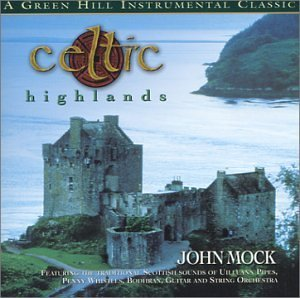 John Mock Celtic Highlands