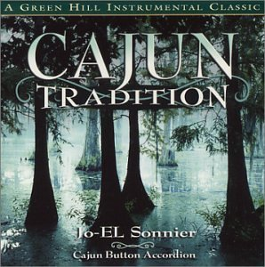 Jo El Sonnier Cajun Tradition