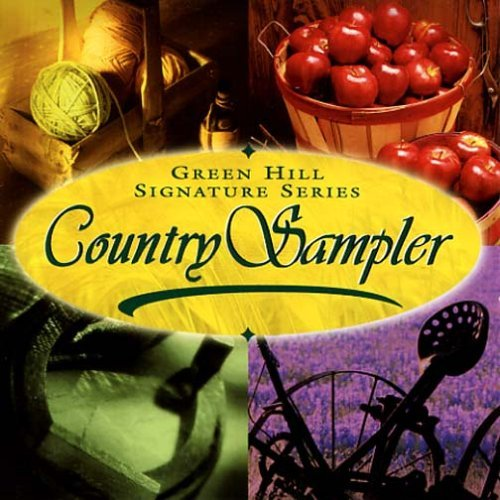 Country Sampler Green Hill Signature Series Country Sampler Green Hill Signature Series