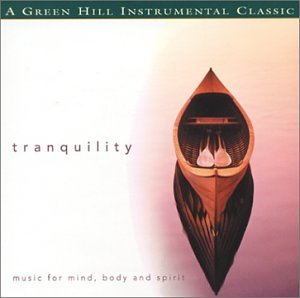 David Huff Sound Therapy Tranquility