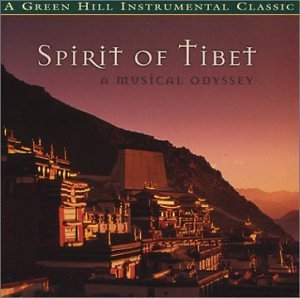 David Arkenstone Spirit Of Tibet