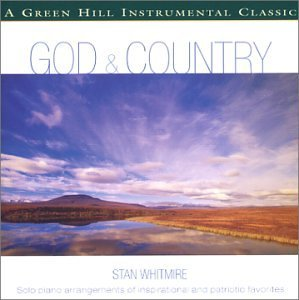 Stan Whitmire God & Country
