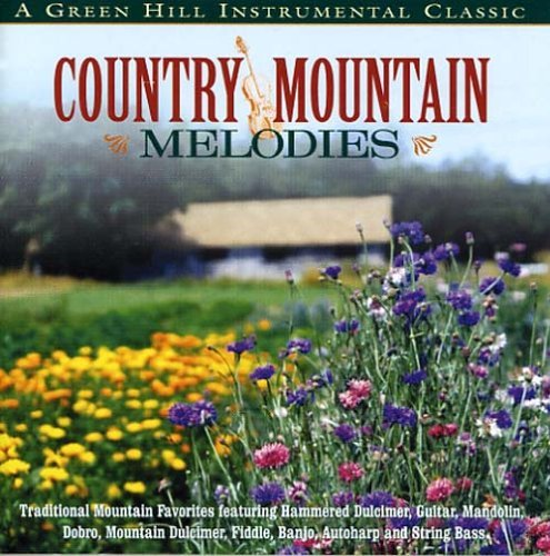 Craig Duncan Country Mountain Melodies
