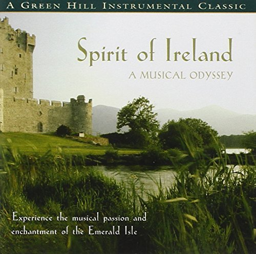 David Arkenstone Spirit Of Ireland