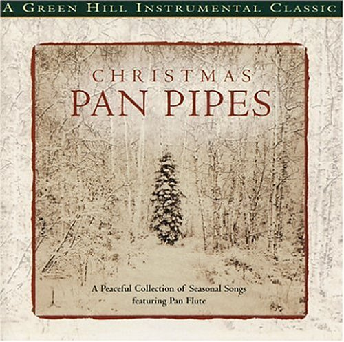 David Arkenstone Christmas Pan Pipes