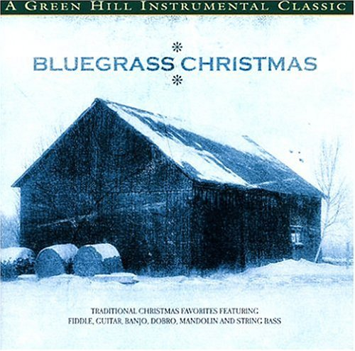 Craig Duncan Bluegrass Christmas