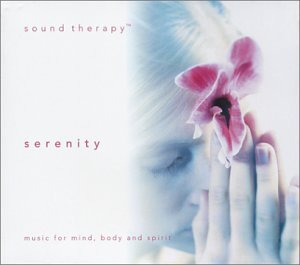 David Huff Sound Therapy Serenity