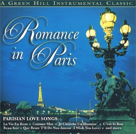 John Darnall Romance In Paris