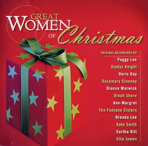 Great Women Of Christmas Great Women Of Christmas