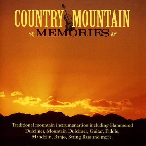 Craig Duncan Country Mountain Memories