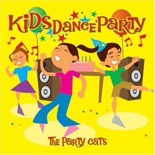 Party Cats Kids Dance Party