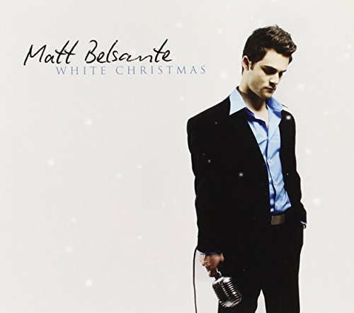 Matt Belsante White Christmas