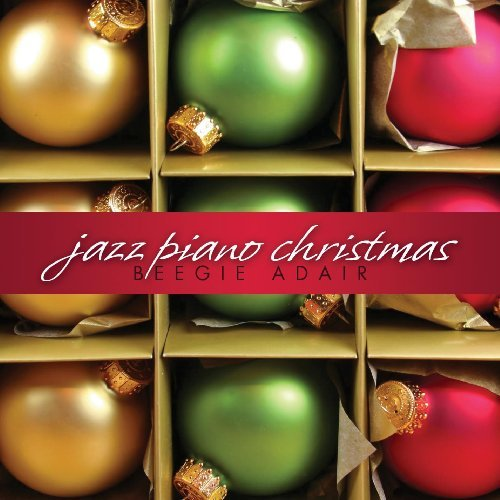 Beegie Adair Jazz Piano Christmas
