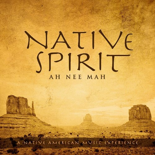 David Arkenstone Native Spirit